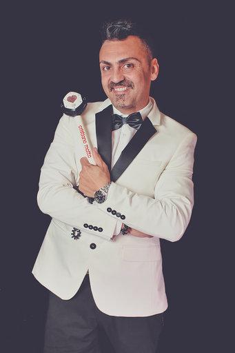DJ Cristiano Matto